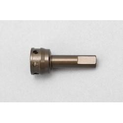 YOKOMO B4- 303A Aluminum input shaft