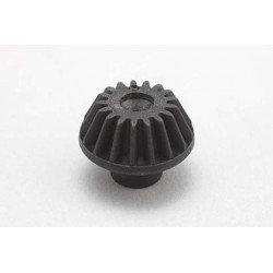 YOKOMO B4- 504B 17T Drive Gear for Ball Diff.