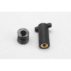 YOKOMO B4- 508T T Nut / Spring for Ball Diff.