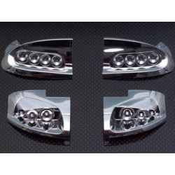 YOKOMO SD- S144L Light Parts S14 Silvia
