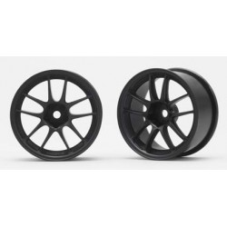 YOKOMO TW- 14S1 6-Spke Wheel (Off-set 4mm)