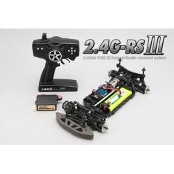 YOKOMO DRIFT RACER 2.4G RS III