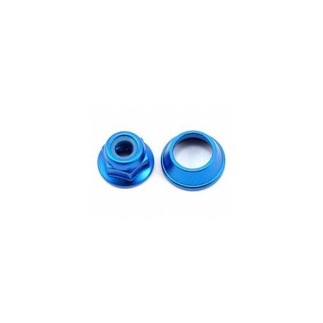 YOKOMO R12- 24B Thrust Nut & Thrust Cone Set