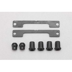 B2-300FLA B-MAX2MR/RS Front lower suspension mount