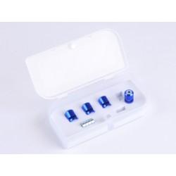 SPEC-R SPR047-BTT Magnetic Body Tools (Titanium Color)