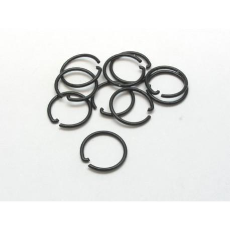 ROCHELock Spring Ring for RocheTamiya Double CVD 8 pcs