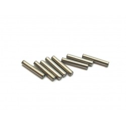 Roche 1.6x9mm Pin for Rochetamixa Double CVD 8pcs