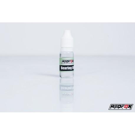 REDFOX 260020 Aceite para rodamientos de alta velocidad