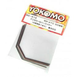 YOKOMO SD- 412 Anti-Roll Bar Wire