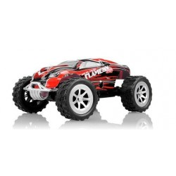 WL TOYS A999 1/24 Scale Monster Onslaught Monster Truck 2.4ghz Ready to Run