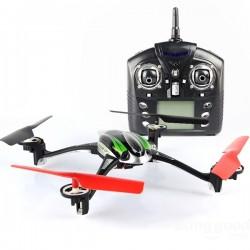 WLTOYS  V636 Skylark Headless 6 Axis RC Quadcopter VS Traxxas ALIAS