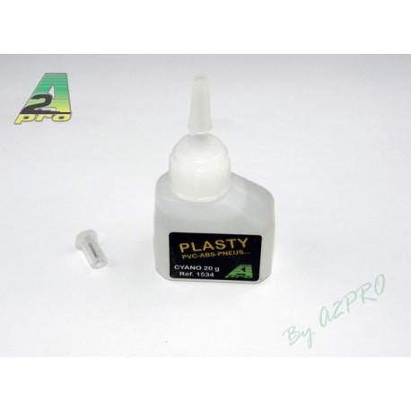 A2PRO 1534 Cyano PLASTY - 20 gr