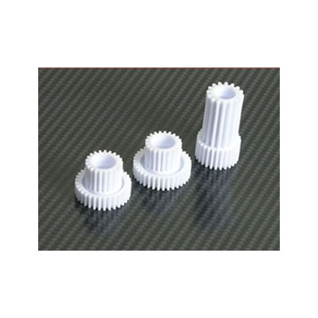 3 RACING M05- 02 Fast Gear Set for M-05