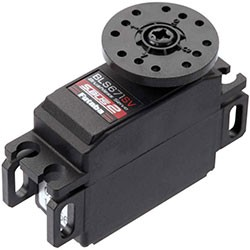 FUTABA S9570SV SERVO LOW PROFILE
