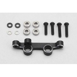 YOKOMO Z4- 201CL Aluminum center link (w/Bearing 4pcs) for YZ-4