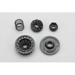 YOKOMO Z4- 630 Front pulley/Clicker for YZ-4