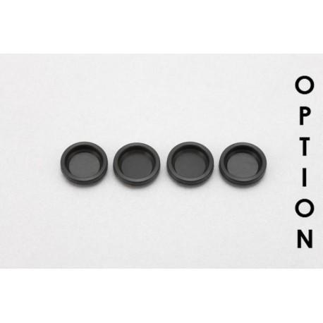 YOKOMO B7- 63016 Drive pulley B (17T/Direct main gear adaptor) BD7 2016
