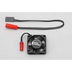 YOKOMO RP-031 Racing Performer 30mm Cooling fan (made by WTF)
