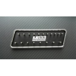 MR33 Pinon Gear Holder