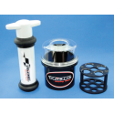 Ride Air Remover Short version with Pouch