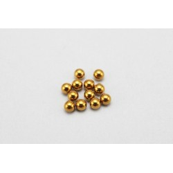 YOKOMO ZD- 505G 3/32 Titanium Coat Differential Ball