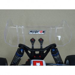 REDFOX RACING ALERON STILE WING 1,0MM