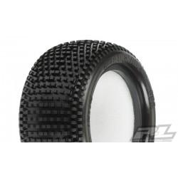 "PROLINE Blockade 2.2"" M4 (Super Soft) Off-Road Buggy Rear Tires"