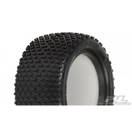 """PROLINE Bow-Tie 2.2"""" M3 (Soft) Off-Road Buggy Rear Tires"""