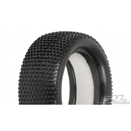 "PROLINE Hole Shot 2.0 2.2"" 4WD M3 (Soft) Off-Road Buggy Front Tires"