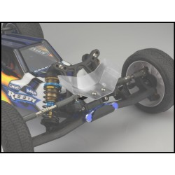 JCONCEPTS J0157 AERO LOWER FRONT WING