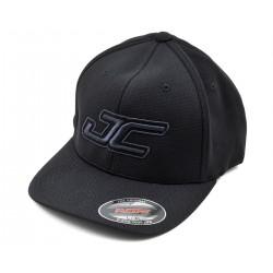JCONCEPTS J2367XL ROUND BILL JC BREATHABLE FLEXFIT HAT