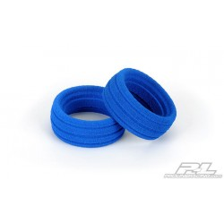 PL-6185-02 Pro-Line 1:10 Closed Cell Front Foam (2) for Buggy 4WD