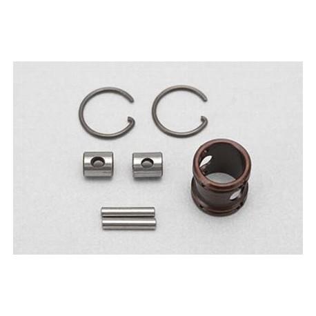 YOKOMO B8-010TW BD8 Maintenance Kit for Double Joint Universal