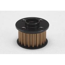 YOKOMO B8-630 BD8 Center drive pulley (20T·Direct Main Gear Adaptor)