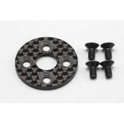 YOKOMO B8-630P Graphite spur gear plate for BD8