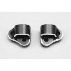 YOKOMO B8-301SB Aluminum separate suspention mountB (43.5~46.7mm)