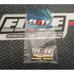 ELITE RC E0902 CONECTOR ADAPTADOR 4mm A 5mm