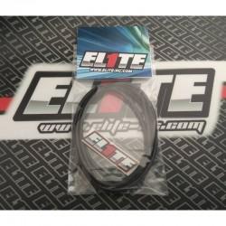 ELITE RC E0903 Cables Silicona 14awg 1m