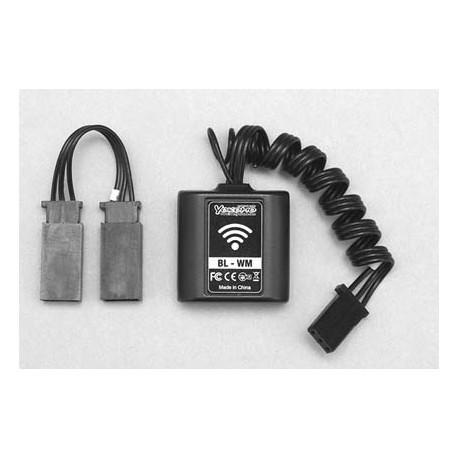 YOKOMO BL-WM Wi-fi Module for ESC BL-PRO4/RS4/SP4