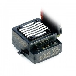 Muchmore ME-FLEV2 FLETA Euro V2 Brushless ESC Black