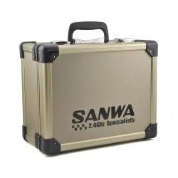 Sanwa M12 Hard Transmitter Case