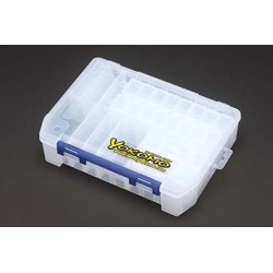 YOKOMO YC-1134 Carrying Case Set 255×190×60mm