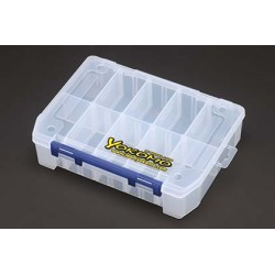 YOKOMO YC-11 Carrying Case 255×190×60mm