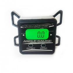 RC MAKER Digital Camber Gauge for Touring Cars 1:10