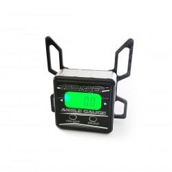 RC MAKER Digital Camber Gauge for Offroad Cars 1/10