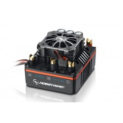 Hobbywing Xerun120AV2.1 for 110  Blue