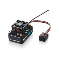 Hobbywing Xerun120AV2.1 for 110  Black