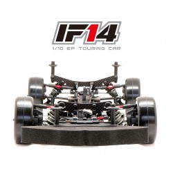 INFINITY IF14 TOURING CAR KIT