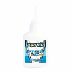 Muchmore Pro CA Off-Road Tire Glue (Medium·0.7oz. 20g)
