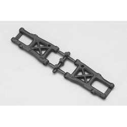 YOKOMO B8-RTC-11 RTC Rear hard sus arm(54mm-39.5mm Graphite molded) for BD8 2018